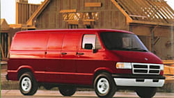 2000 Ram Van 3500