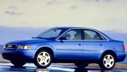 (2.8) 4dr Sedan