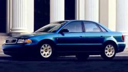 (1.8 T) 4dr Sedan