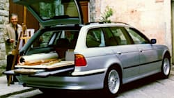 (i sport wagon) 4dr Station Wagon