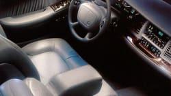 (Ultra) 4dr Sedan