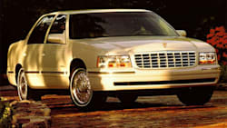 (d'Elegance) 4dr Sedan