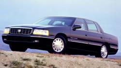 (Concours) 4dr Sedan