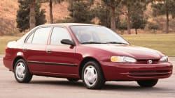 1999 Prizm