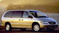 (LX) All-wheel Drive Passenger Van