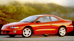 (ES) 2dr Coupe