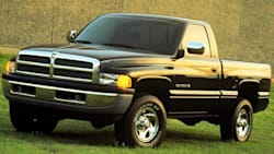 (Laramie SLT) 4x4 Regular Cab 118.7 in. WB