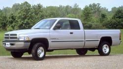(Laramie SLT) 4x2 Quad Cab 138.7 in. WB