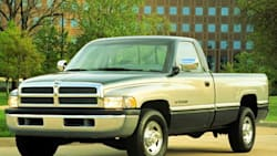 (Laramie SLT) 4x2 Regular Cab 134.7 in. WB