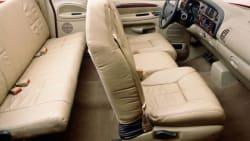 (ST) 4x2 Quad Cab 138.7 in. WB