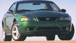 (Cobra) 2dr Coupe