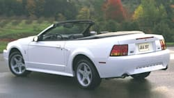 (Cobra) 2dr Convertible