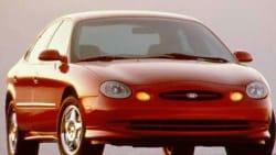 (SHO) 4dr Sedan