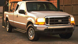 (Lariat) 4x4 SD Super Cab 158 in. WB DRW HD