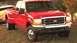 (XL) 4x4 SD Crew Cab 156.2 in. WB DRW HD