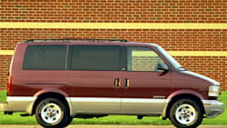 (SLT) Rear-wheel Drive Passenger Van