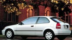 1999 Civic