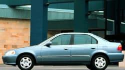 (EX) 4dr Sedan