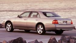(Touring) 4dr Sedan