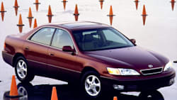 1999 ES 300