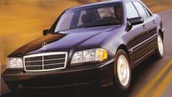 (Base) C280 4dr Sedan
