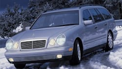 (AWD) E320 4dr Station Wagon