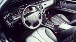 (Base) E55 AMG 4dr Sport Sedan