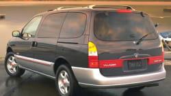 (Sport) Passenger Van