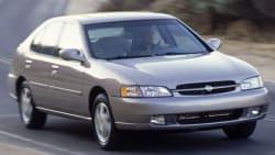 (SE-L) 4dr Sedan
