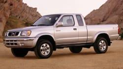 1999 Frontier