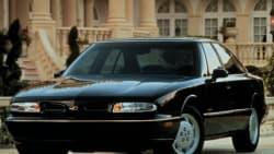 (50th Anniversary Edition) 4dr Sedan