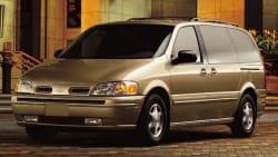 (GLS) 4dr Extended Passenger Van