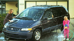 1999 Grand Voyager