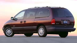 (SE) Passenger Van