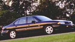 (SSE) 4dr Sedan
