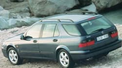 (2.3) 4dr Station Wagon