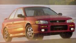 (L) 2dr 4WD Coupe