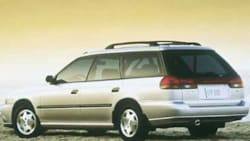 (30th Ann. L) 4dr 4WD Wagon