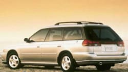 (30th Ann. Outback Ltd.) 4dr 4WD Wagon