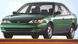 (VE) 4dr Sedan