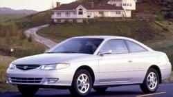 1999 Camry Solara