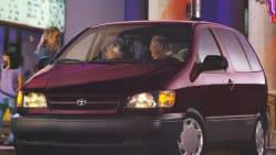 (CE) 3dr Passenger Van