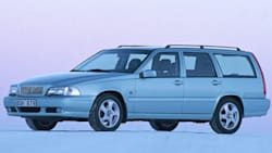 (GLT) 4dr Station Wagon
