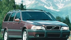 (XC) 4dr All-wheel Drive Station Wagon