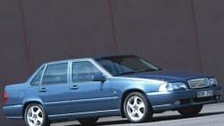 (T5) 4dr Sedan