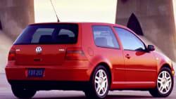 (GTI-VR6) 2dr Hatchback