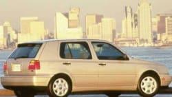 (GL) 4dr Hatchback