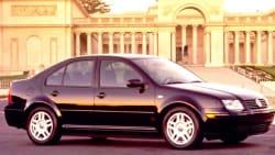 (TDI) 4dr Sedan