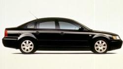 (GLX) 4dr Sedan