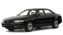 (LSE) 4dr Sedan